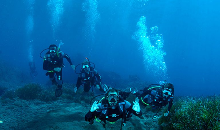 Return to Antikythera Shipwreck